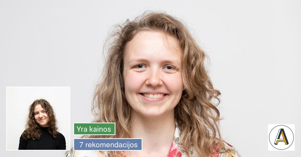 Profesionalūs anglų kalbos mokytojai Vilniuje ir Kaune