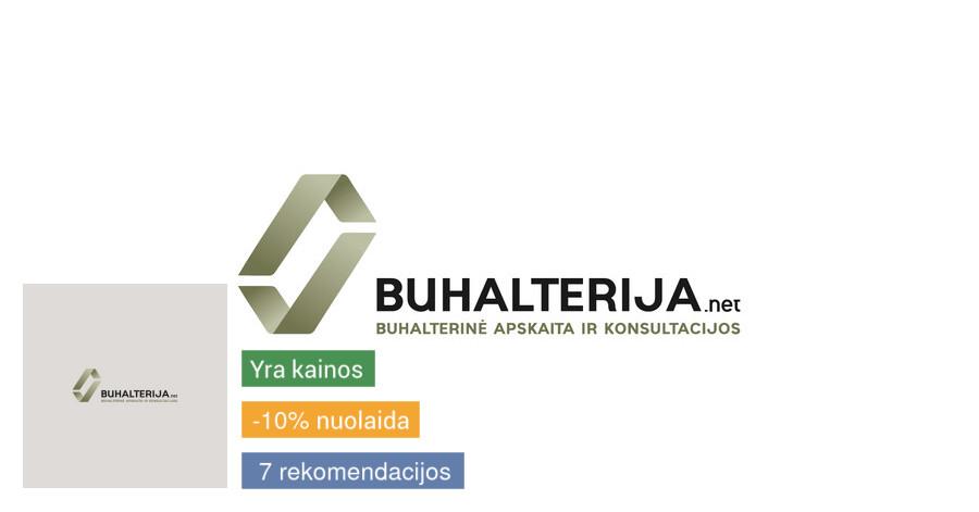 Apskaitos tvarkymas nuotoliniu būdu Visoje Lietuvoje