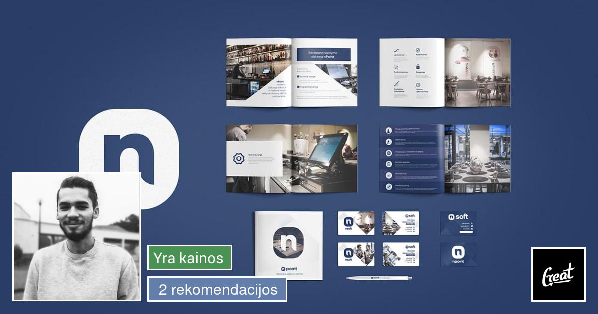 Grafikos dizaineris ir iliustruotojas