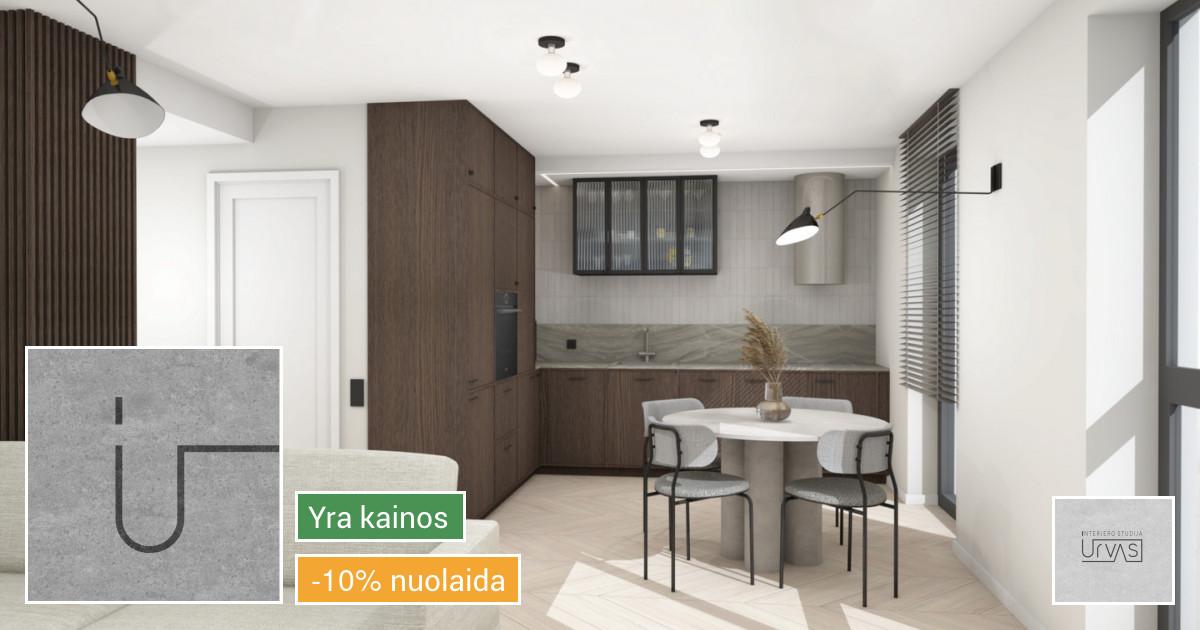 URVAS _ interjero studija