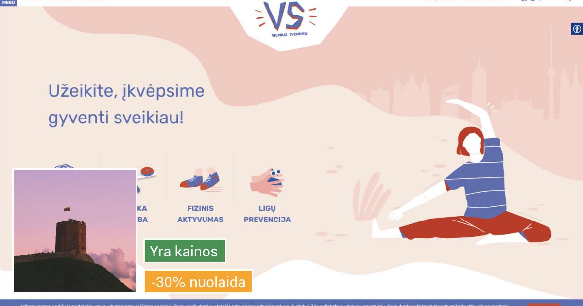E-parduotuvės, reprezentaciniai tinklalapiai