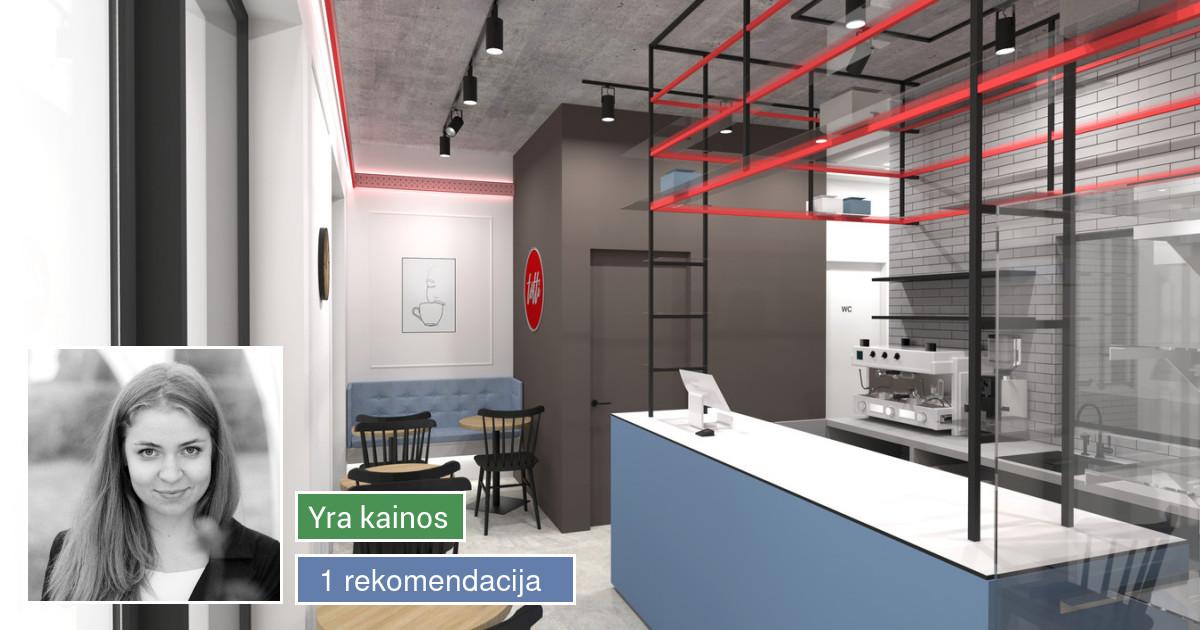 Interjero dizainas, techninis projektavimas, vizualizavimas