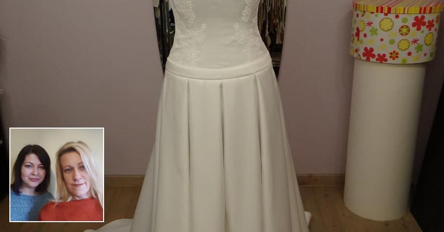 Proginių, vestuvinių rūbų siuvimas.