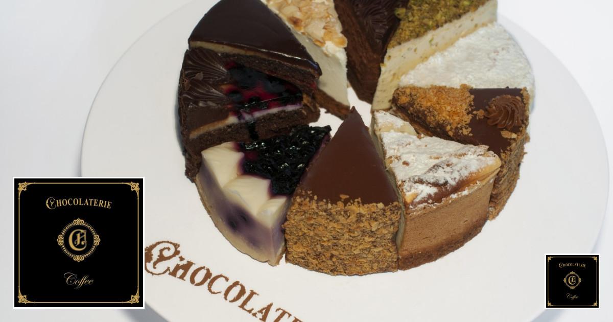 Šokolado meistras