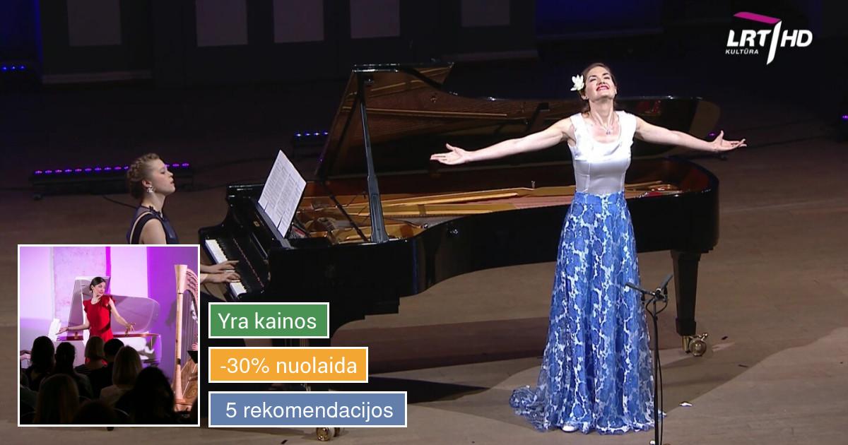 Dainavimo pamokos Vilniuje
