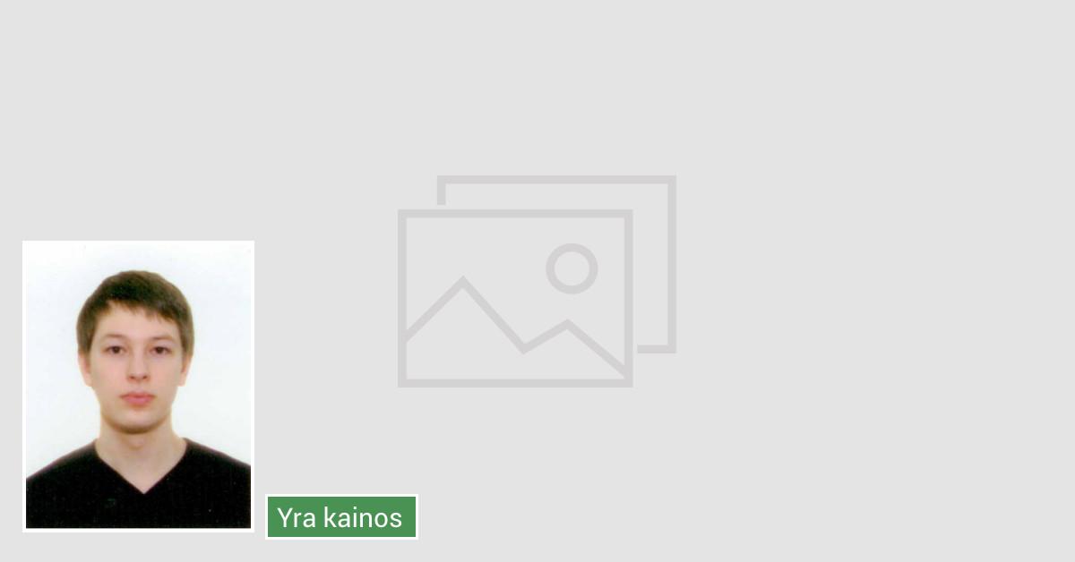 Mobiliųjų aplikacijų kūrėjas Kaune