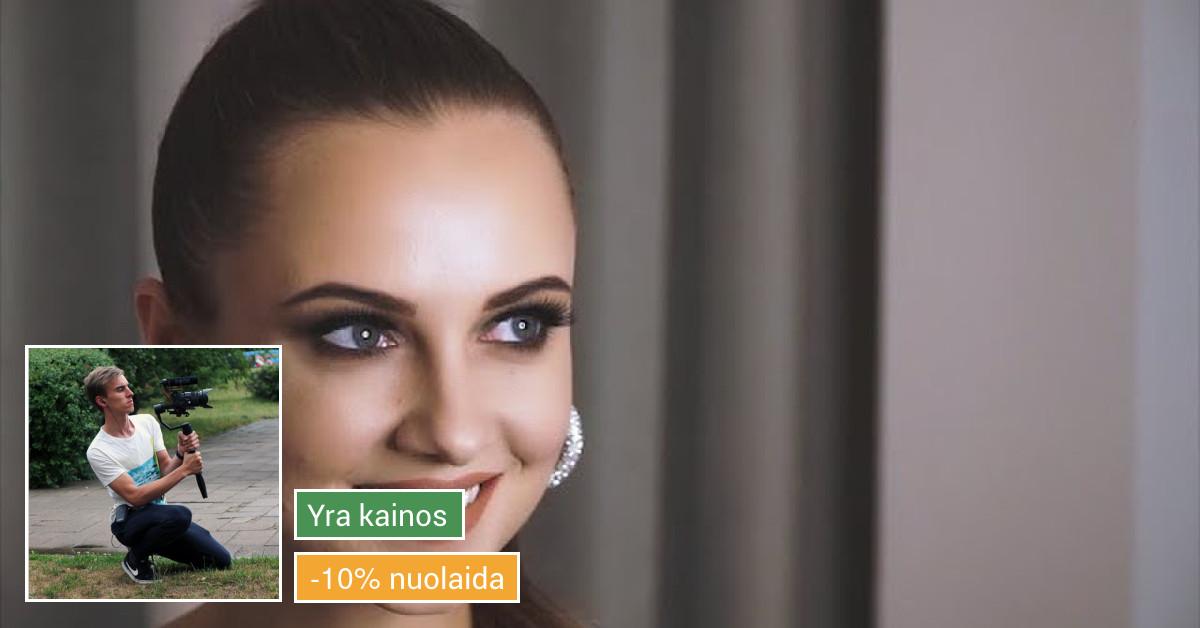 Video Turinys Socialiniams Tinklams, Vestuvių Filmavimas