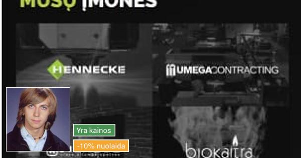 Ekmedia Interneto svetainių kūrimas