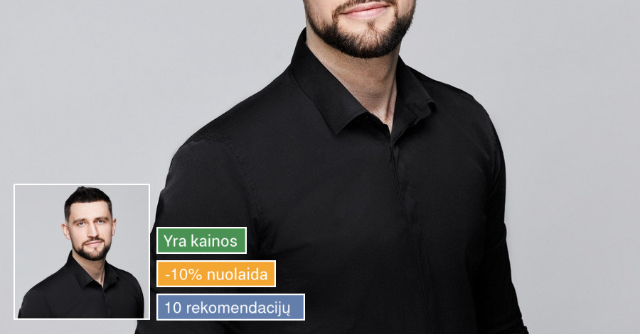 NT brokeris Eugeniuš Zacharevič