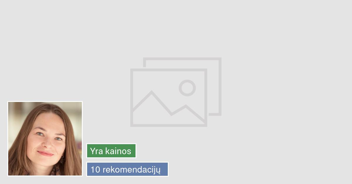 Psichologė - psichoterapeutė Kretingoje Eglė Deksnienė