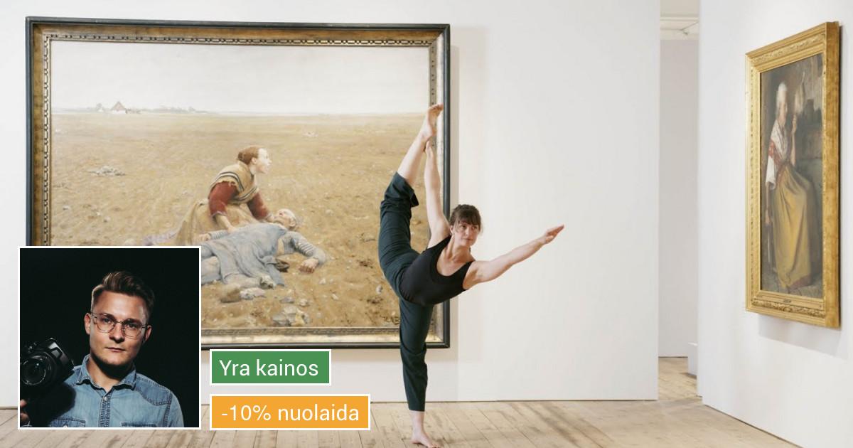 Keliaujantis Operatorius / Filmavimas ir Montavimas