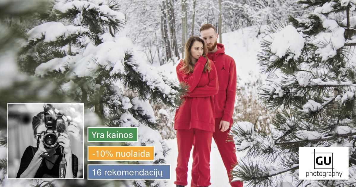 Renginių/vestuvių fotografija nuo 40€/val.