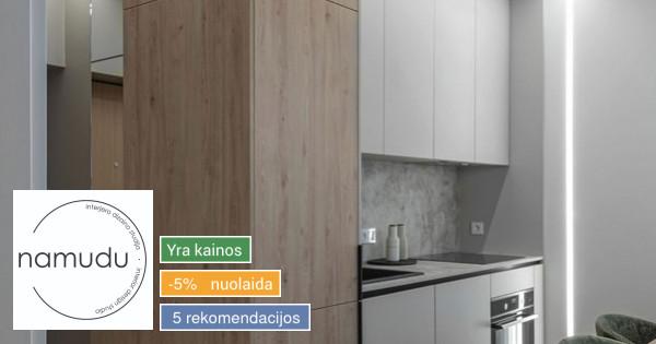 Interjero dizainas ir baldų projektavimas