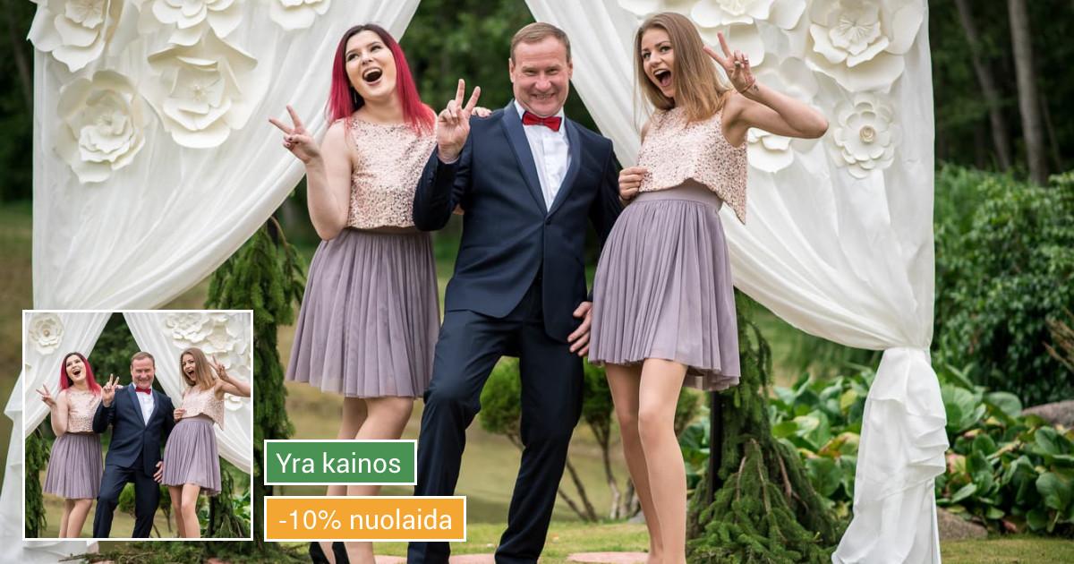 """Vakaro vedėjas- Valdas ir  grupė """"Grand Dueto"""""""