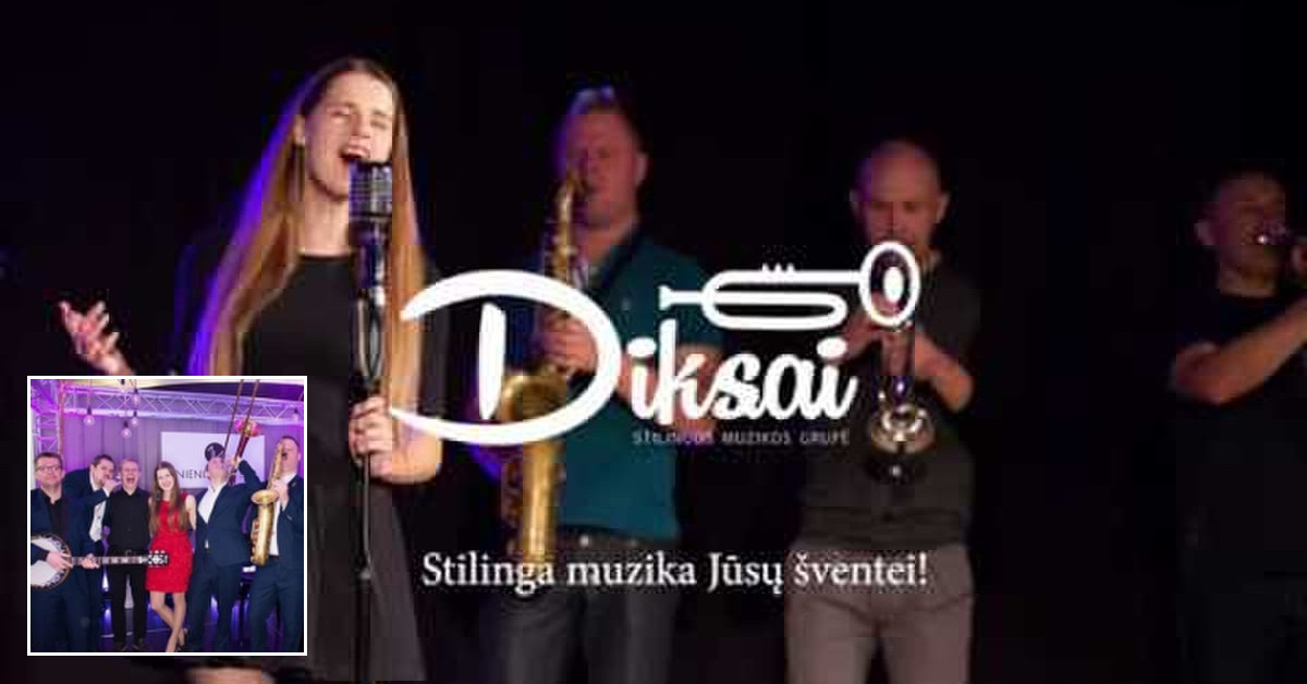 Stilingos muzikos grupė -