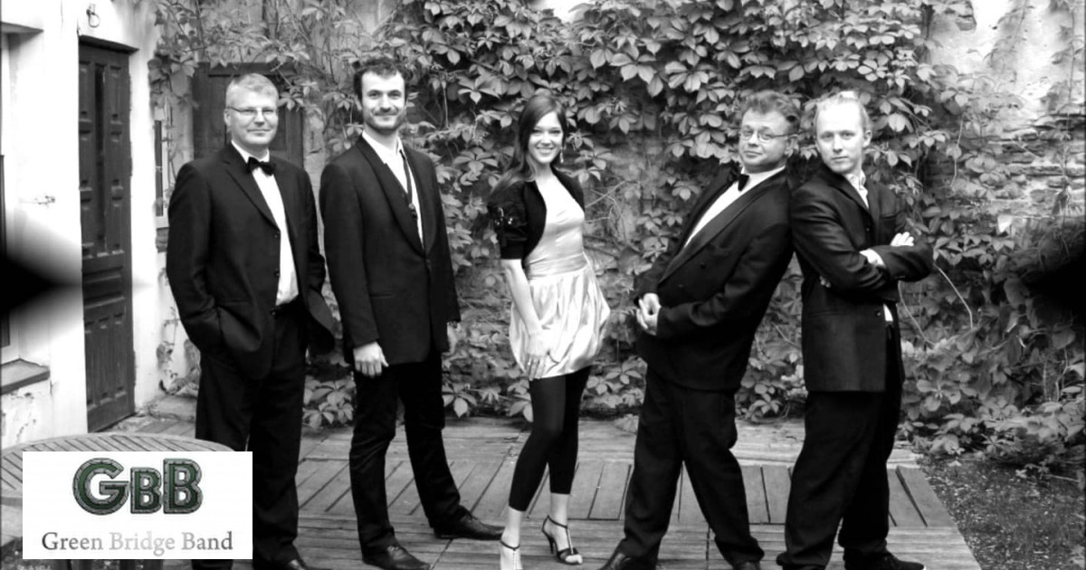 Green Bridge Band