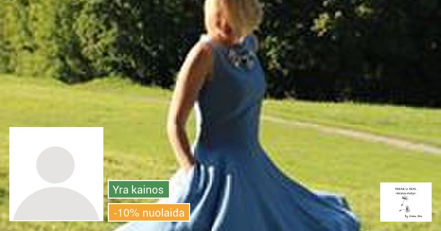 Moteriški rūbai pagal individualius išmatavimus