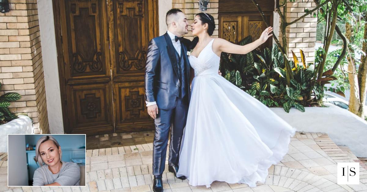 Vestuvių ir šeimos fotografė Lietuvoje