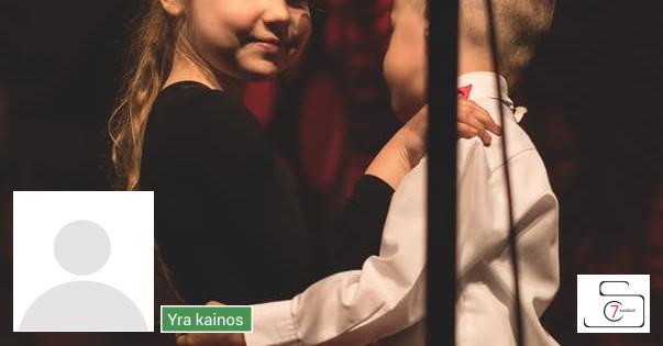 7 KADRAS - TAVO SĖKMĖS KADRAS