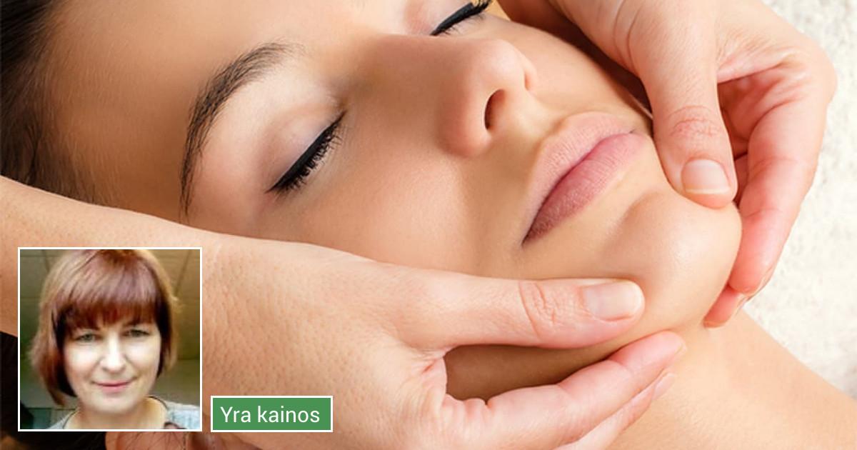 Atpalaiduojantys masažai