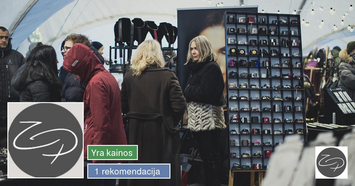 Fotografija visoje Lietuvoje