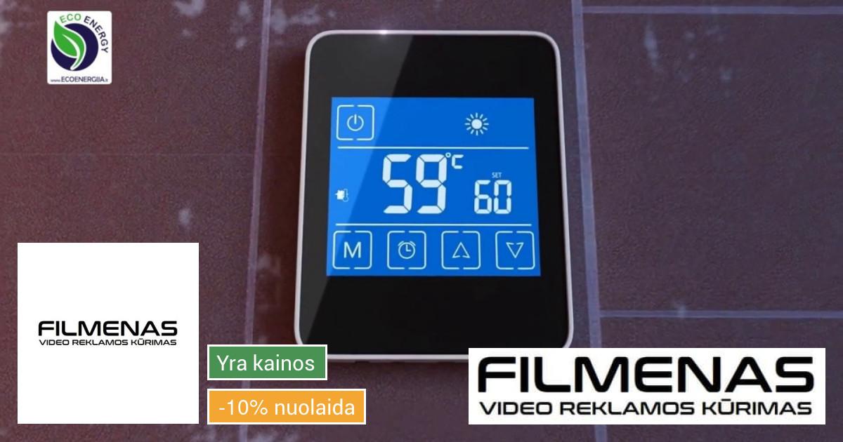 FILMENAS - video reklamos kūrimas
