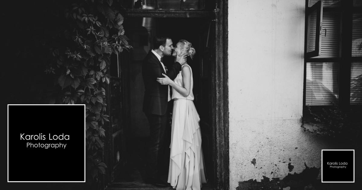 Fotografuoju vestuves visoje Lietuvoje.
