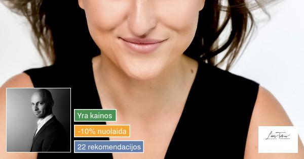Profesionalios vestuvių foto/video