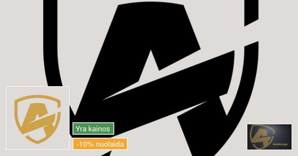 AutoKorega - specializuotas autoservisas