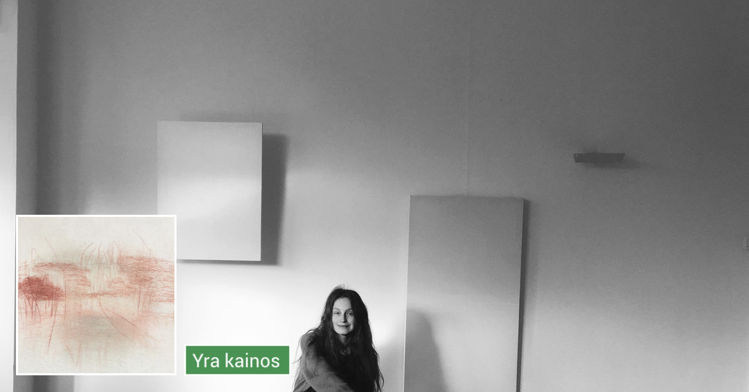 Tapybos pamokos Vilniuje