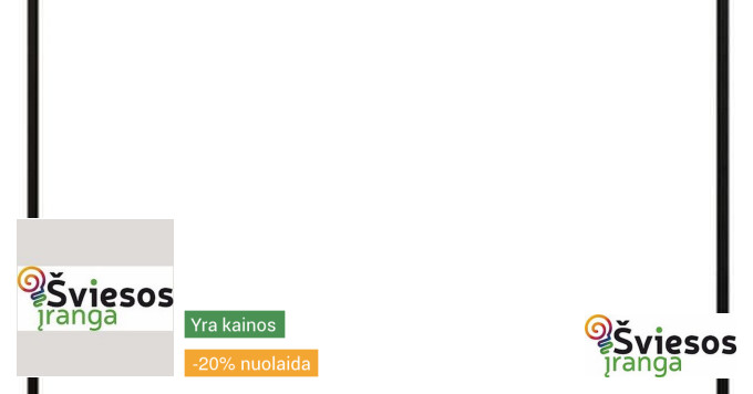 Šviesos efektai / Garsas / KARAOKE