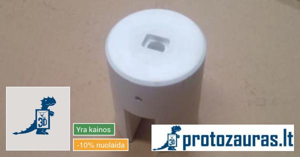 3d spausdinimas, prototipų gamyba, CNC frezavimas, tekinimas