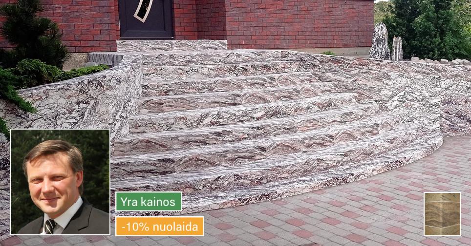 Statybinių medžiagų gamintojas
