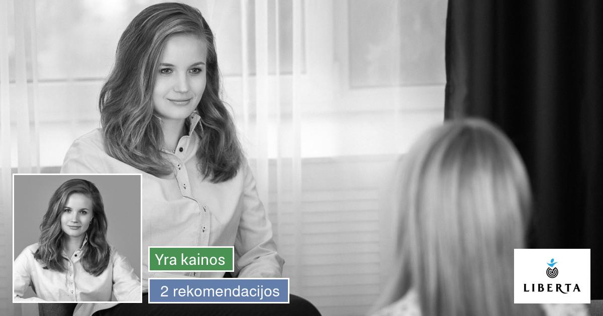 Psichologo-psichoterapeuto pagalba lietuvių/rusų kalbomis