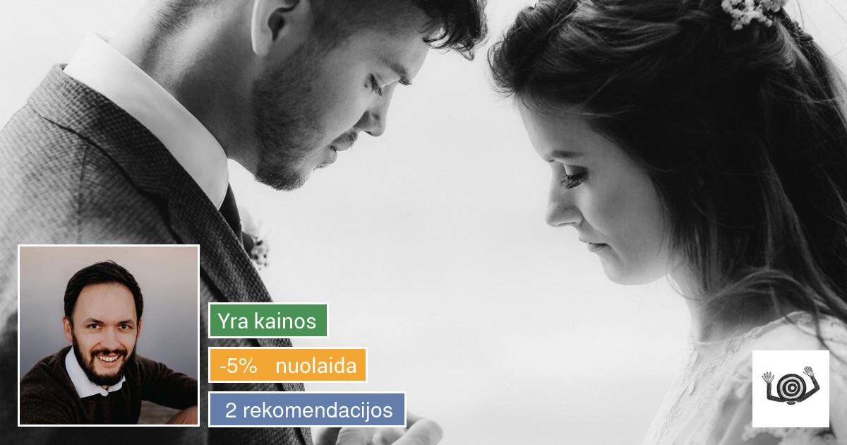 Redijus Photography - rezervuoju datas 2019/2020 metams