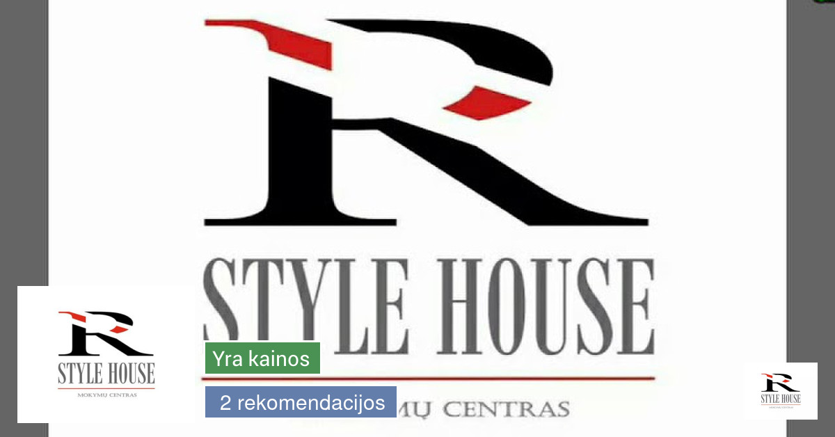 'R Style Hause