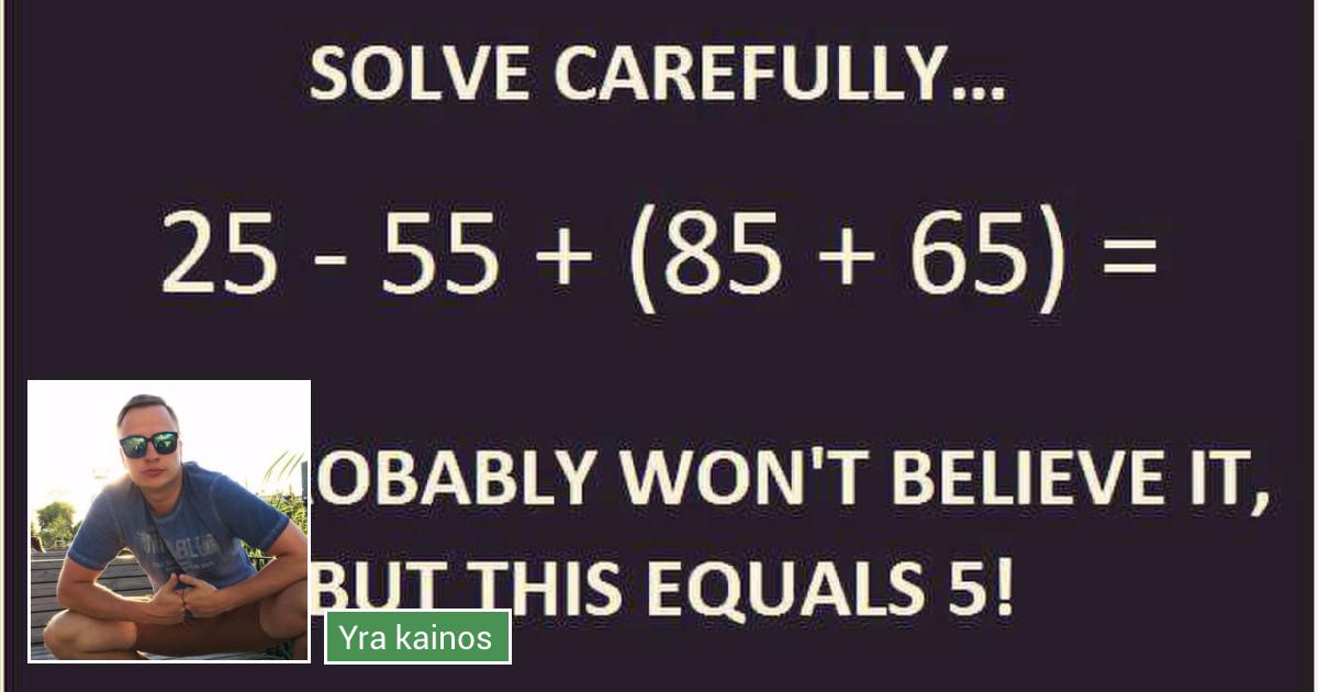 Matematikos/fizikos specialistas
