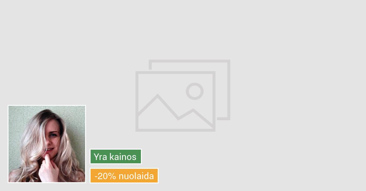 Tekstų kūrėja/Komunikacijos specialistė