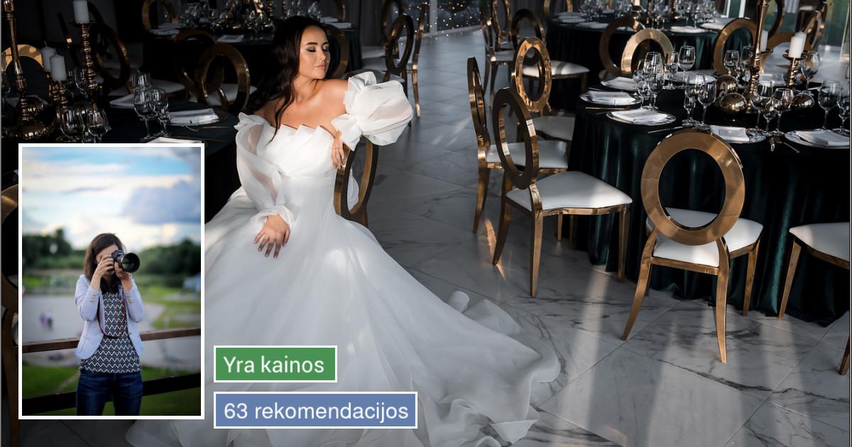 Rezervuojamos datos 2020metų vestuvių fotografijai