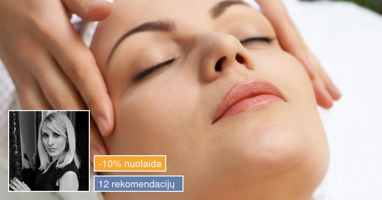 kosmetologė SONATA