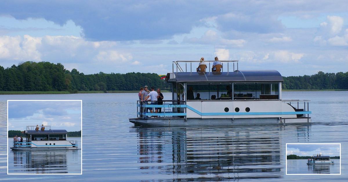 Vandens turizmas