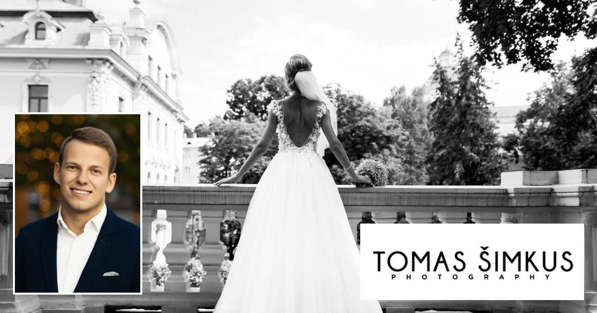 Jūsų fotografas Tomas Šimkus