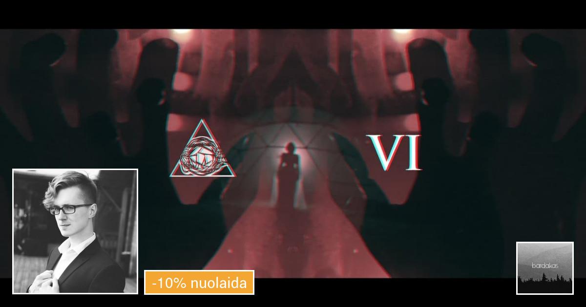 Video operatorius Vilniuje