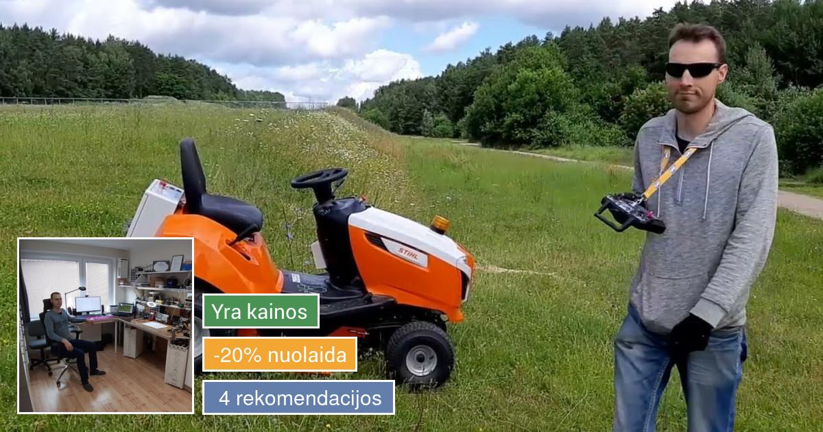 Praktinis Elektronikos mokymas; schemų ir PCB projektavimas.