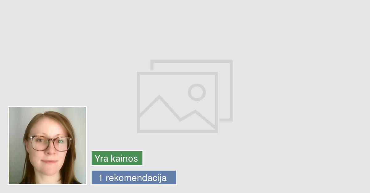 Biologija ir Chemija Vilniuje/Science Tutor