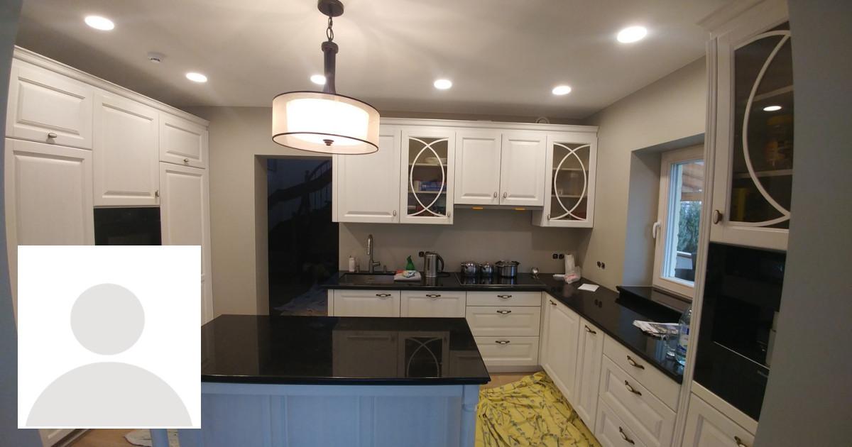 Virtuviniu baldu gamyba