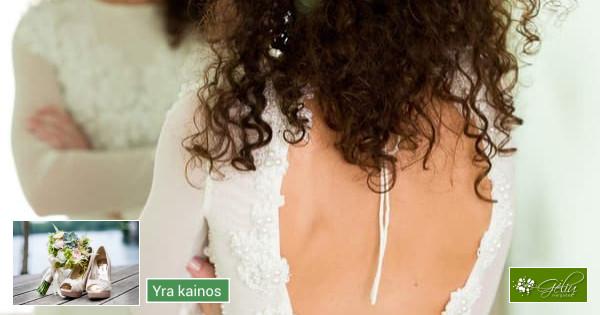 vestuvinė floristika nuo...iki...