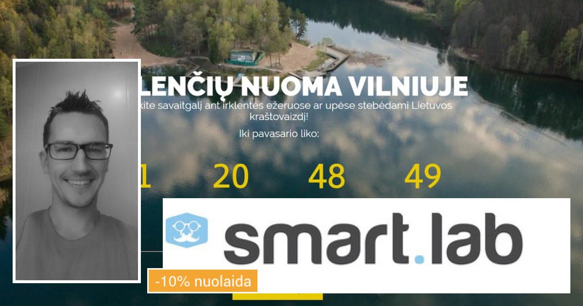 Eparduotuvių kūrimas su Opencart/Magento